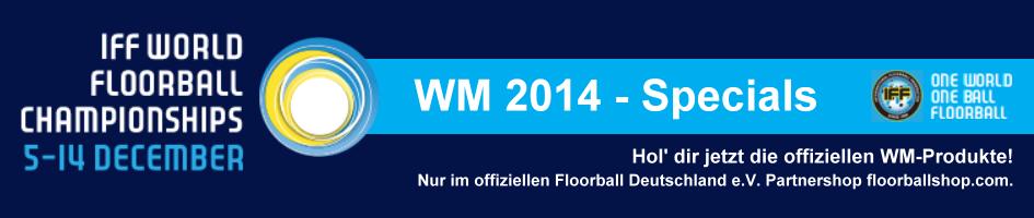 floorballshop.com - Der Floorball & Unihockey Shop