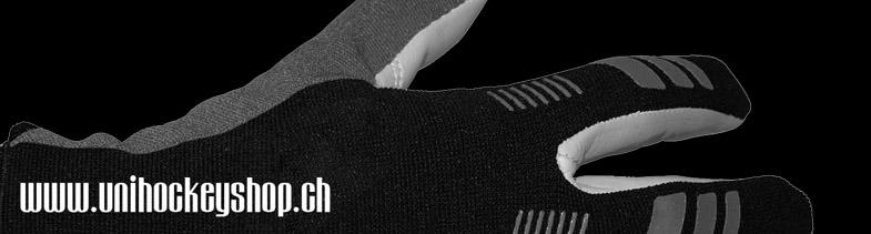 Schoner & Handschuhe