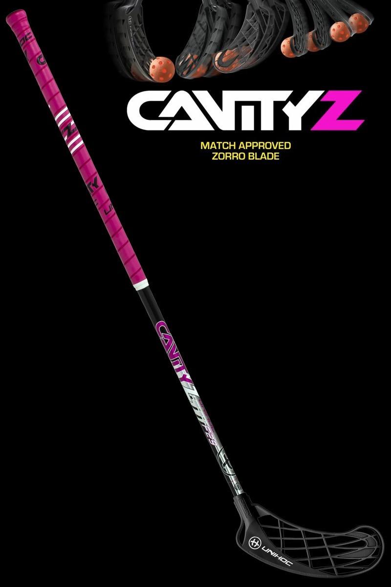 unihoc Cavity Z 29 (Stock)