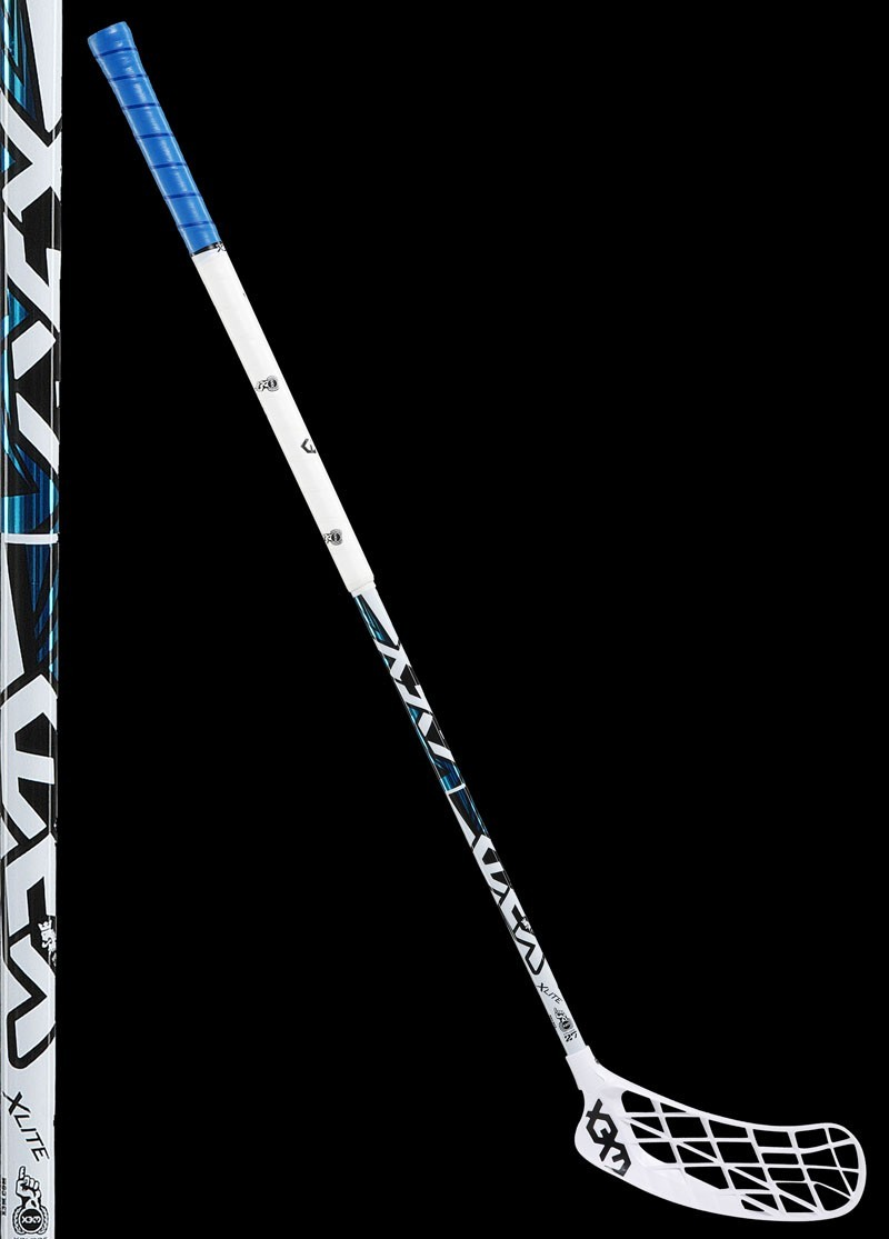 X3M Xplode Xlite Lion Edition - Floorball Stick