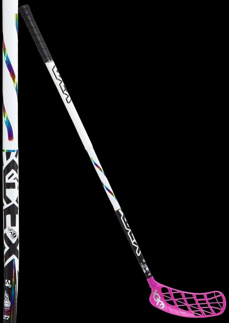 X3M XPlode Slim Twist 27