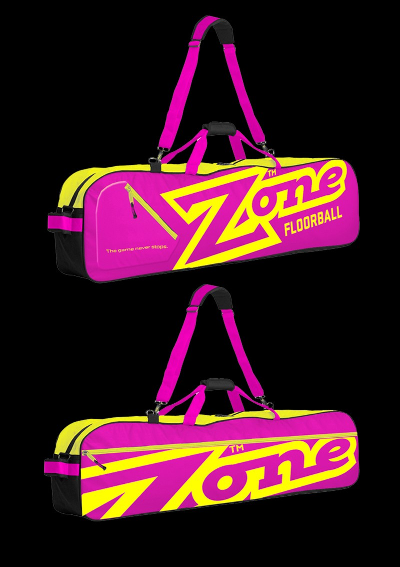 Pink zone clothing store