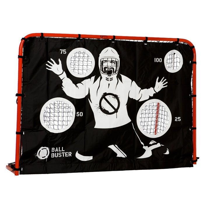 unihockeyshop.com Ballbuster 160 x 115