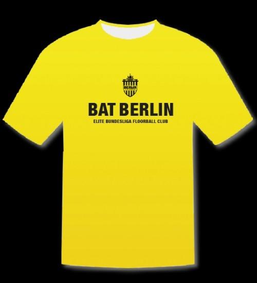 BAT Berlin Fanshirt Elite
