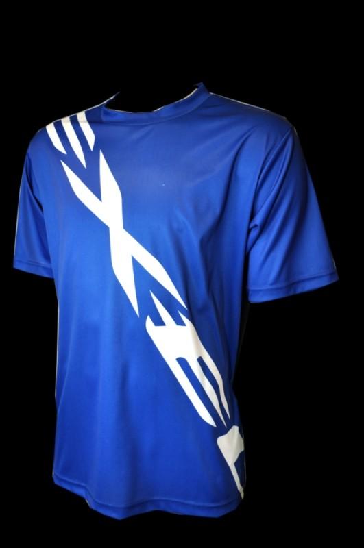 Exel Giant Logo Shirt