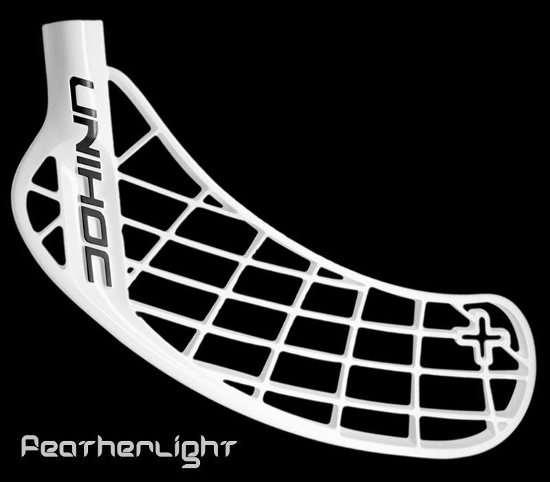 unihoc Kelle Player+ Featherlight