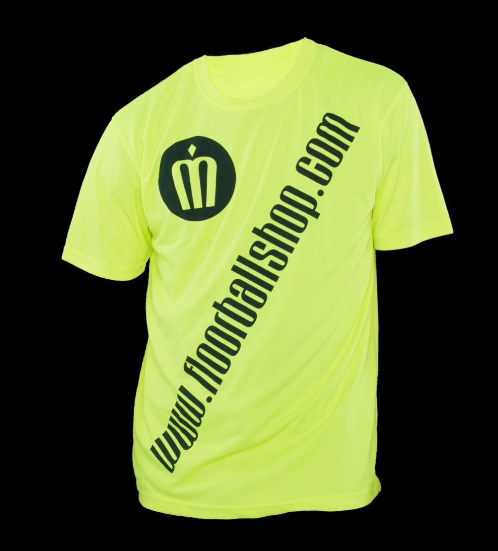 floorballshop.com Cool Neon Jersey
