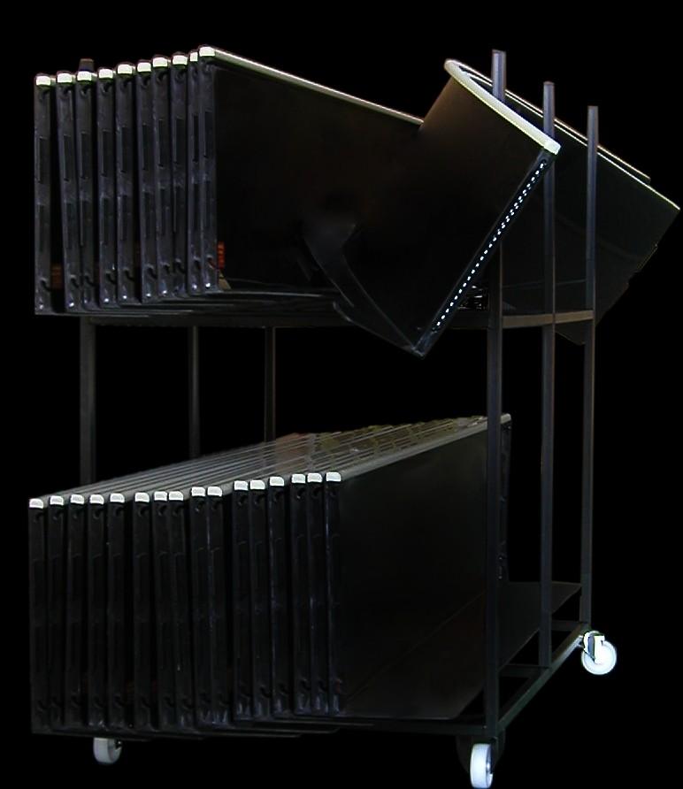 Rosco Kleinfeldbande Floorball 28 x 16