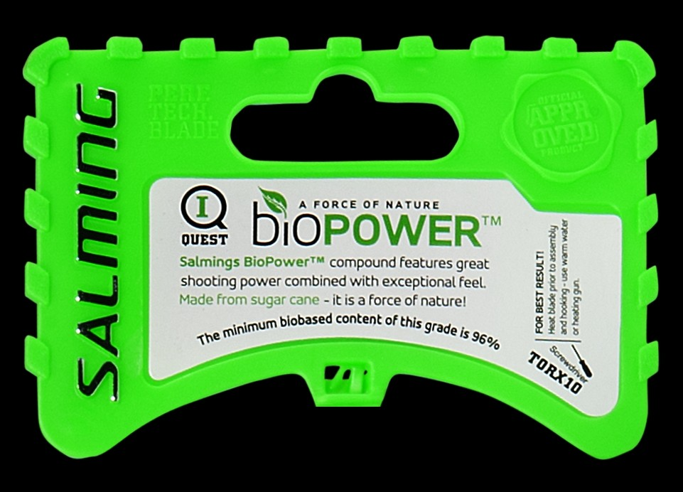 Salming Quest 3 Bio Power Eigenschaften
