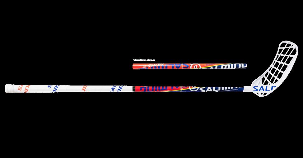 Salming Quest 2 Carbon Composite 29 Floorball Schläger