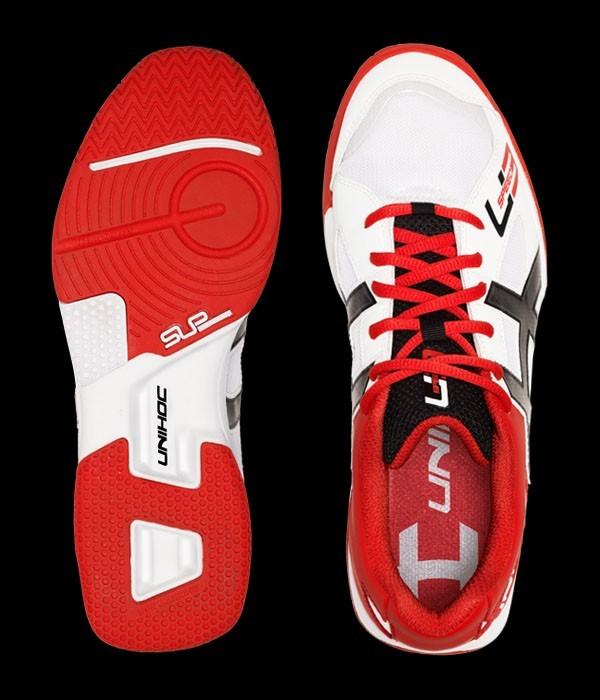 unihoc U3 Seed Indoor Floorball Schuh