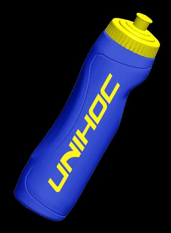 unihoc Trinkflasche Rocket 1 Liter