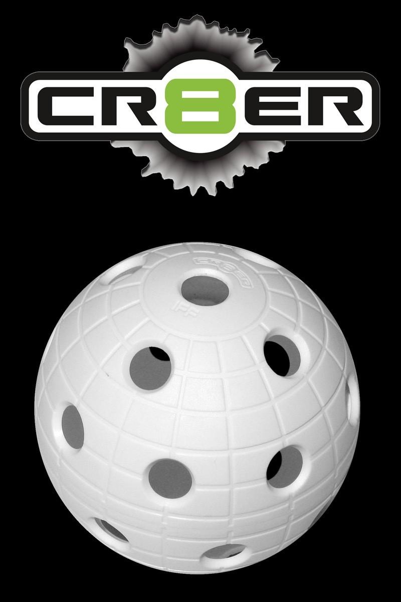 unihoc Matchball CR8TER (CRATER) - floorballshop.com