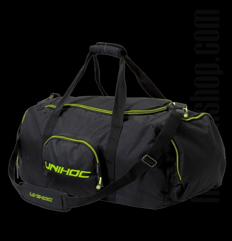 unihoc Gearbag Lime Line