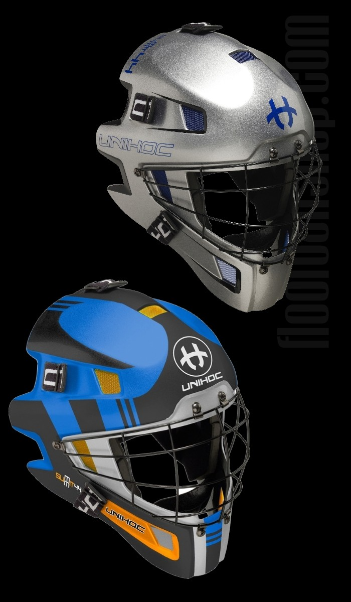 unihoc Goaliemaske Summit 44