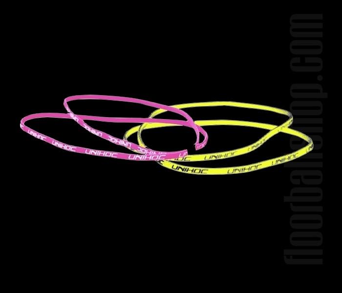 unihoc Haarband Totti Neon