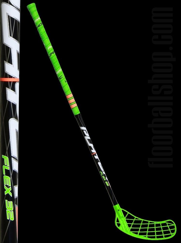 Floorball/Unihockey Schläger - unihoc Player 3 32