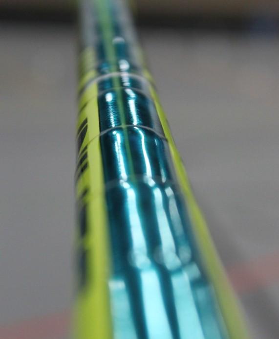 unihoc Player+ Bamboo 26 floorballshop.com Edition