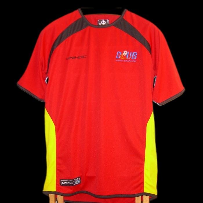 unihoc Shirt Germany
