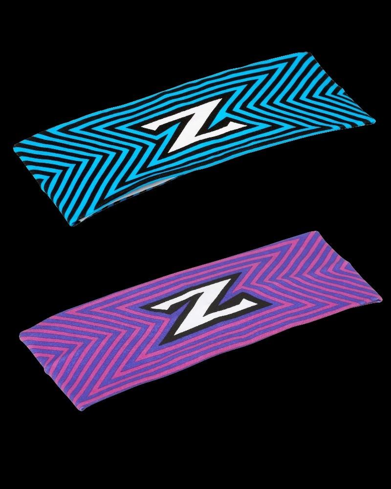 Zone Headband Maze