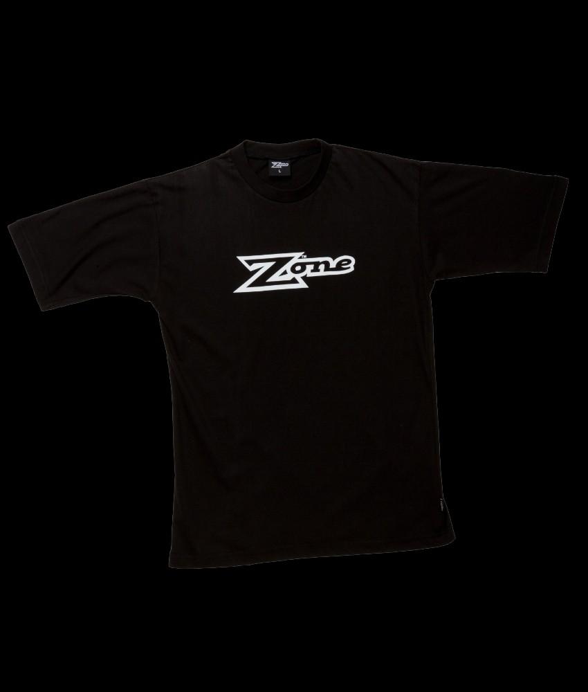 Zone T-Shirt Cotton - Floorball & Unihockey Shop