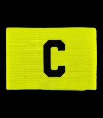 Salming Team Captain Armband Neongelb
