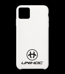 unihoc iPhone Cover 11 white