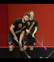 Floorball Mainz Warm-Up Jersey