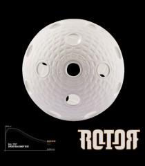 Oxdog Rotor Floorball Weiß