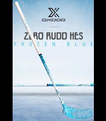Oxdog Zero Rudd HES 31 SWEOVAL Frozen Blue