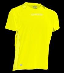 Oxdog Avalon Shirt Gelb