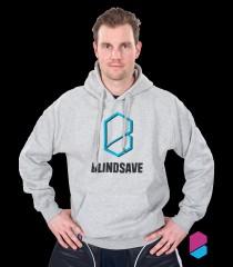 Blindsave Hoody Made for Goalies