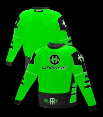 unihoc Goalietop Summit