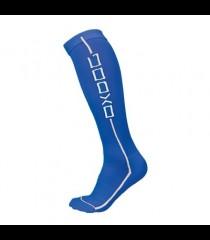 Oxdog Fit Socks Blau/Weiss