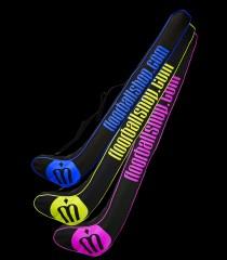 floorballshop.com Stickbag Crown Neon