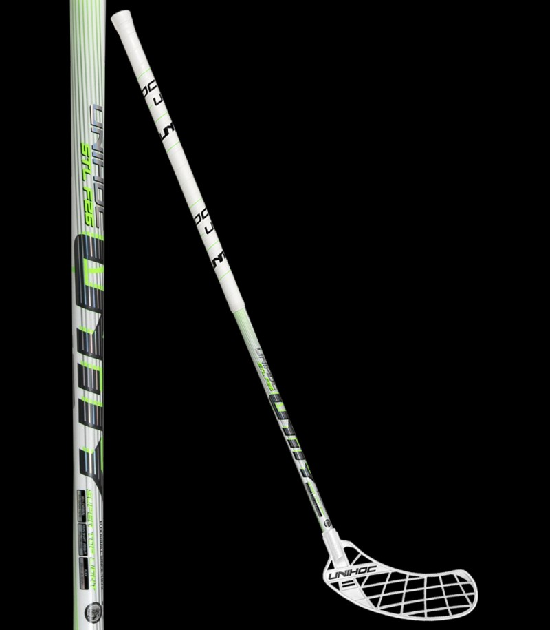 unihoc Unity Super Top Light 26 White
