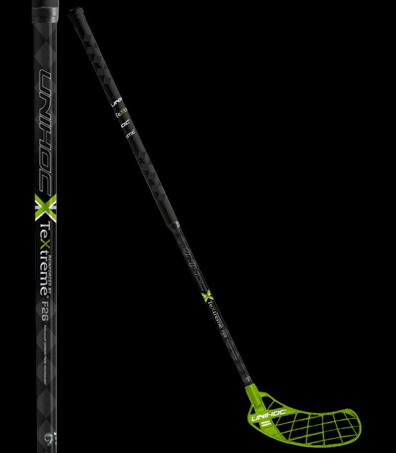 unihoc Unity TeXtreme Feather Light 26