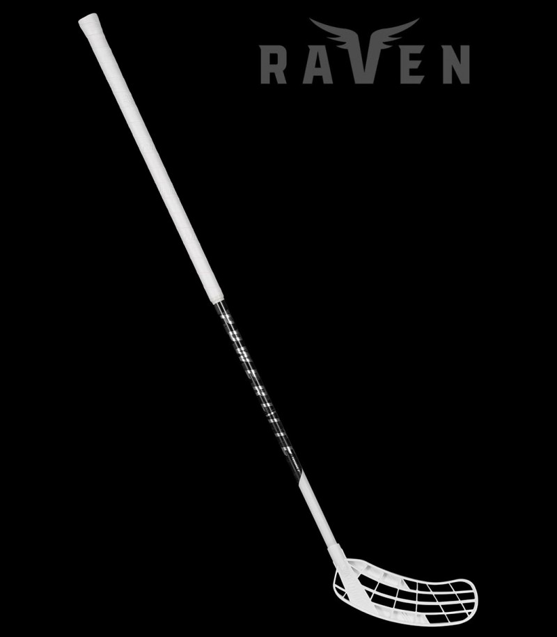 Salming Raven PowerLite Tip-Curve 2° 27