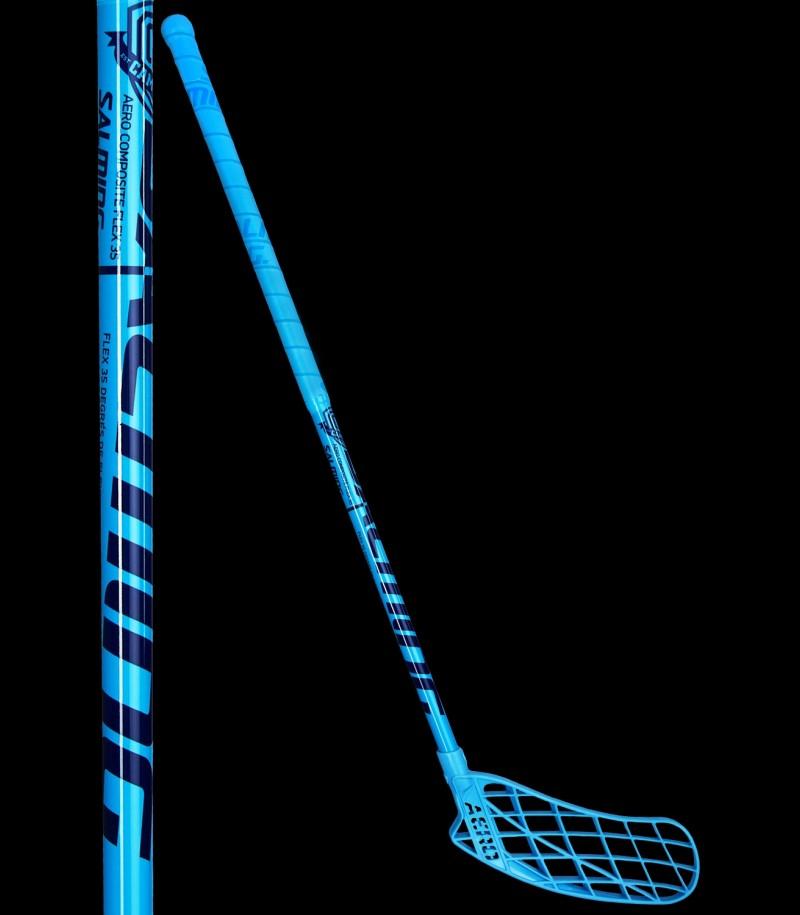 Salming Campus Aero 35 Blau