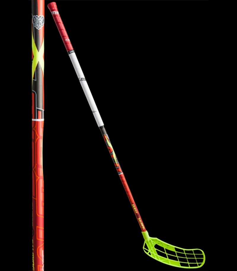 Salming Hawk X-Shaft KickZone 27
