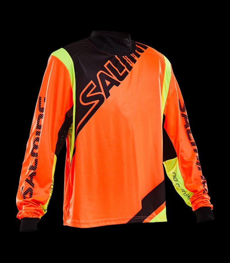 Salming Goalie Jersey Phoenix Orange