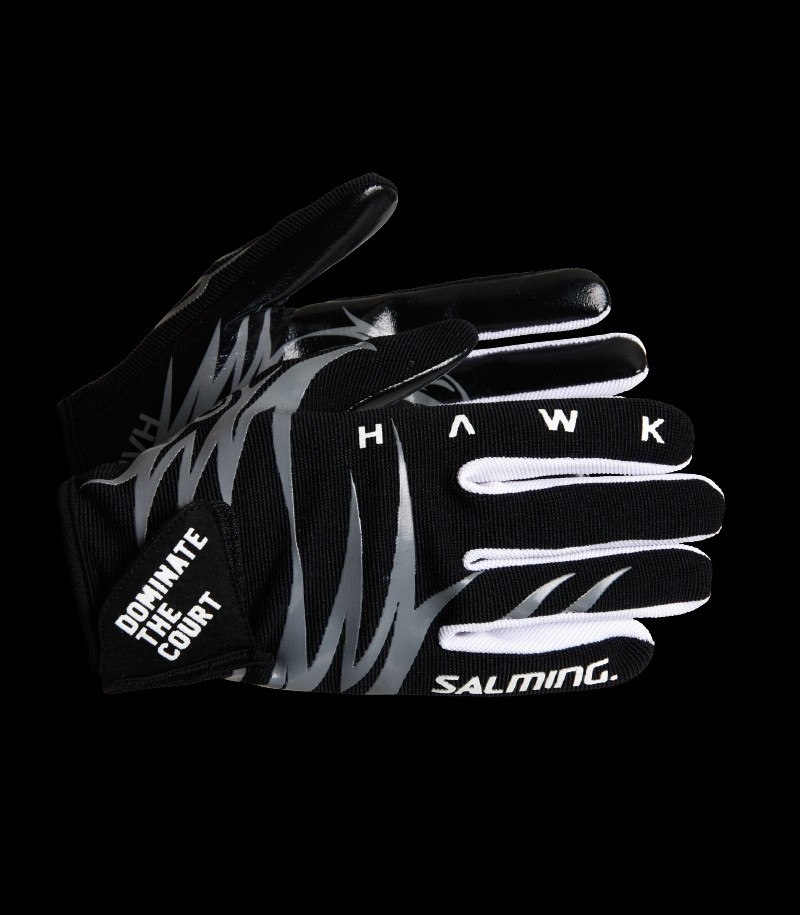 Salming Goaliehandschuhe Hawk