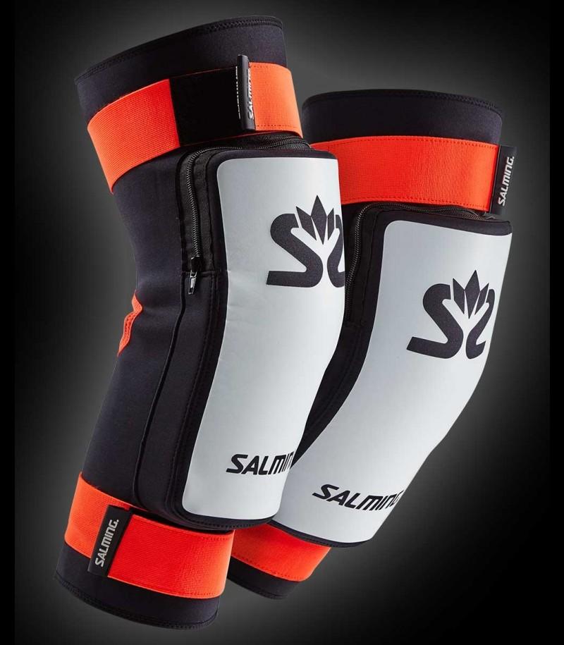 Salming Goalie Protective Knieschoner E-Series