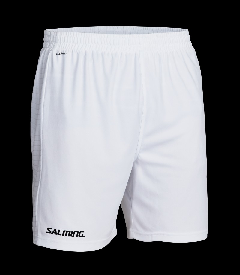Salming Granite Game Shorts Weiss