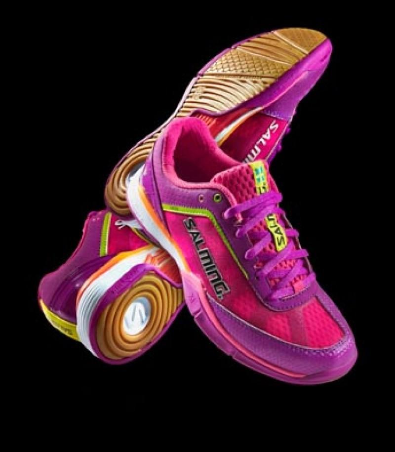 Salming Floorball & Handball Schuh Viper 2.0 Women