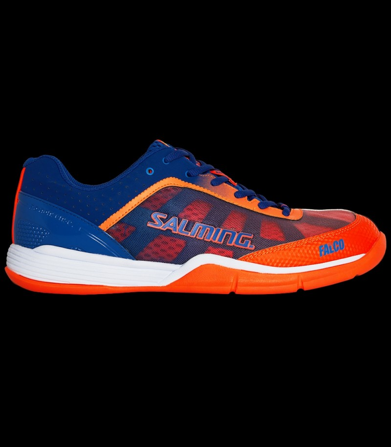 Salming Falco Men Blue/Orange