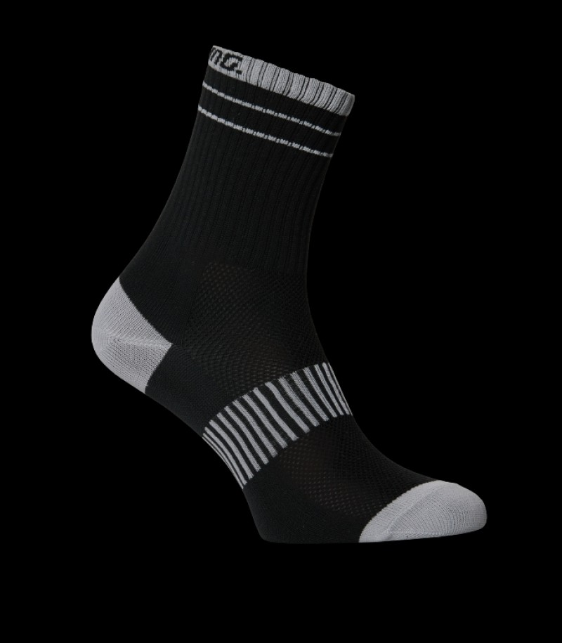 Salming Performance Sock Schwarz