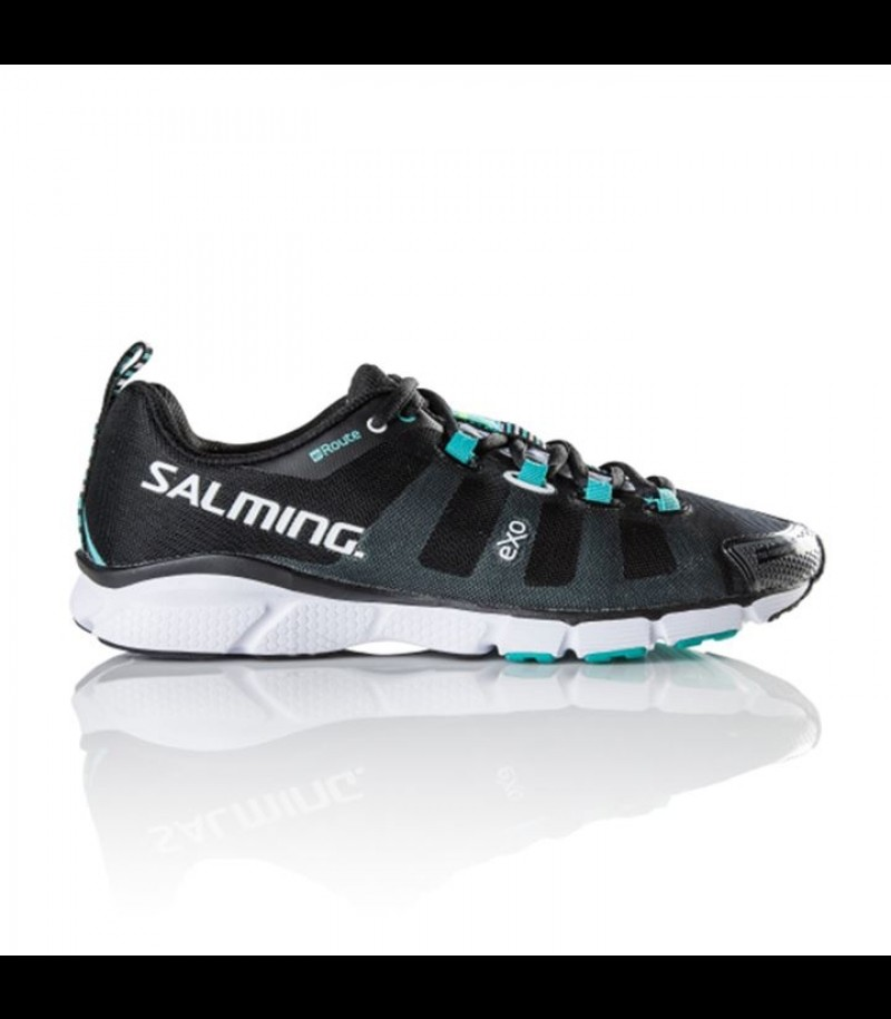 Salming EnRoute Shoe Women Schwarz