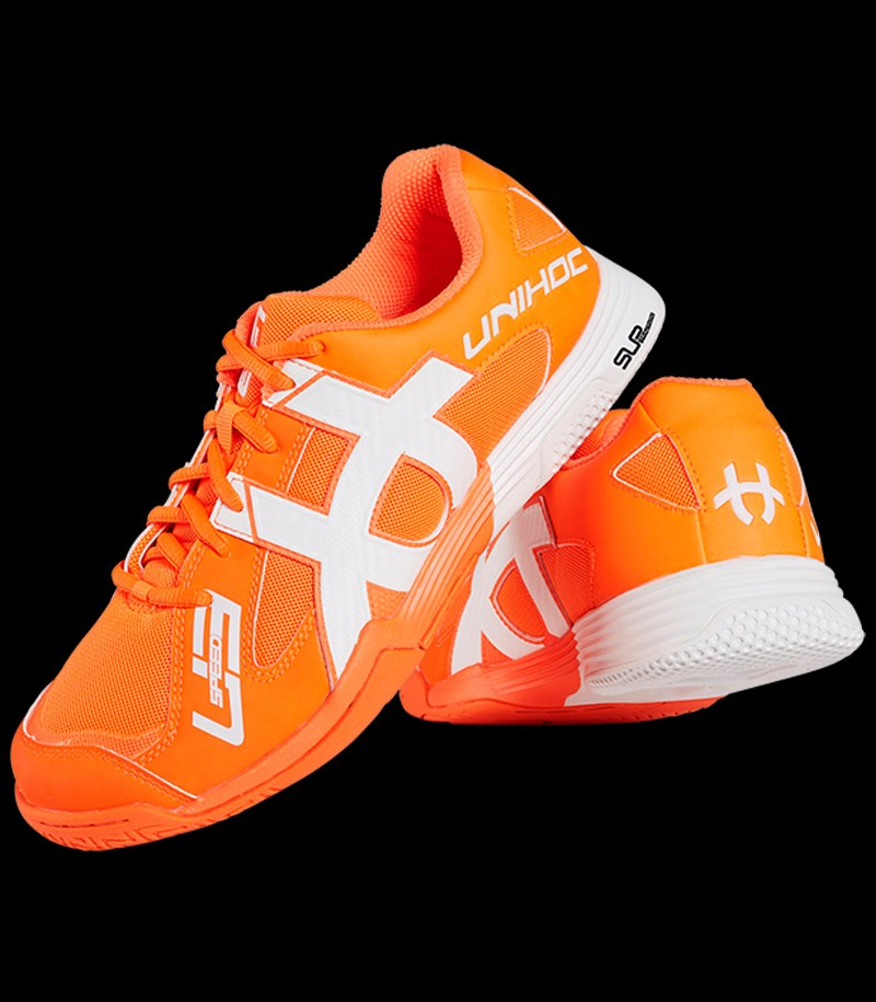 unihoc U3 Speed NXT Men Orange