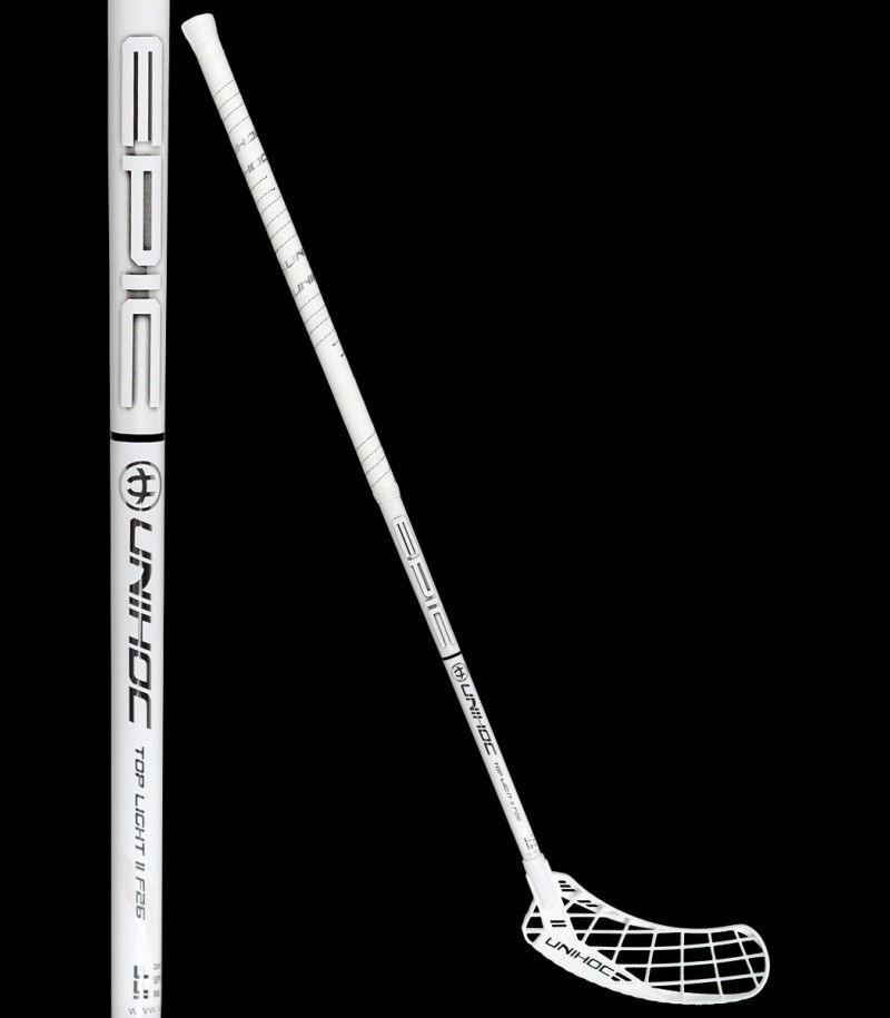 unihoc Epic Top Light II 26